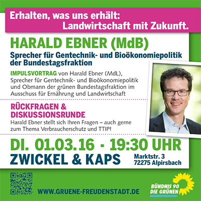 Gruene KV FDS Alpirsbach-Harald Ebner 2016-03-01