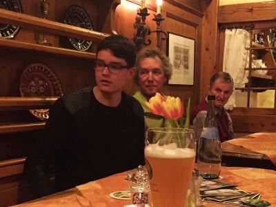 Gruene KV Freudenstadt 01-03-2016 Harald Ebner 06