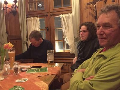 Gruene KV Freudenstadt 01-03-2016 Harald Ebner 07